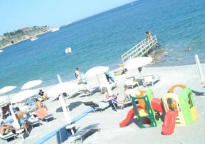 Casa Vacanze Residence Copacabana